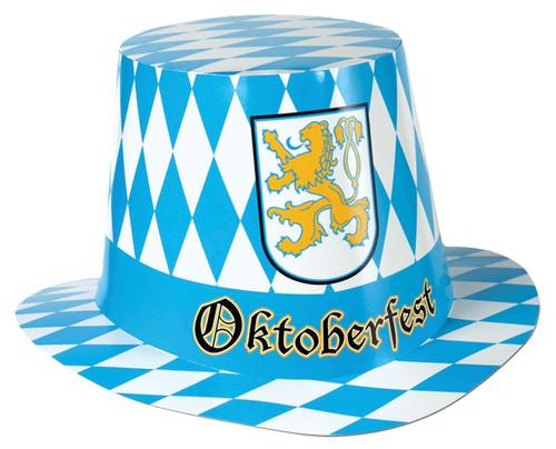 Oktoberfest Hi-hat 5 Hats