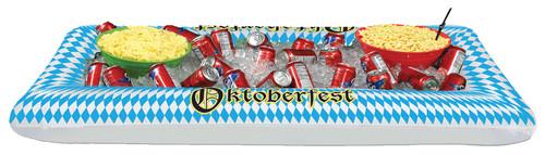 Inflatable Oktoberfest Buffet