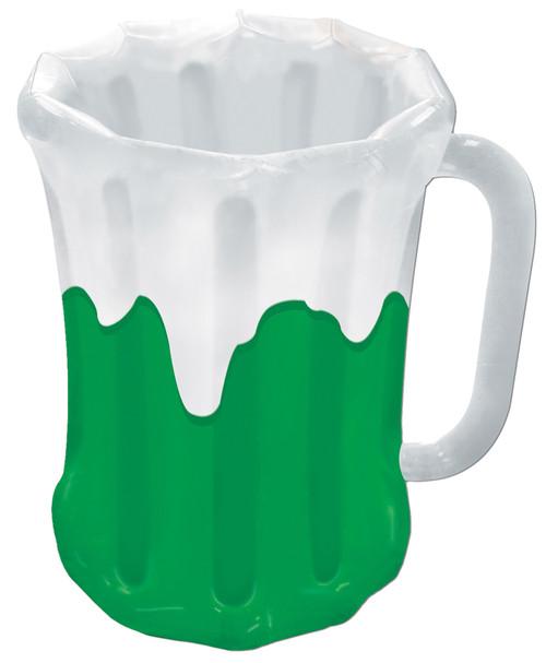 Inflatable Beer Mug Cooler - 763711