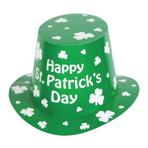 Happy St Patrick 5 Pack Hat