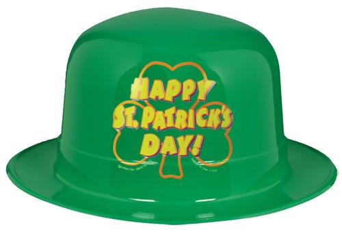 Plastic St Patricks Day! 5 Pk