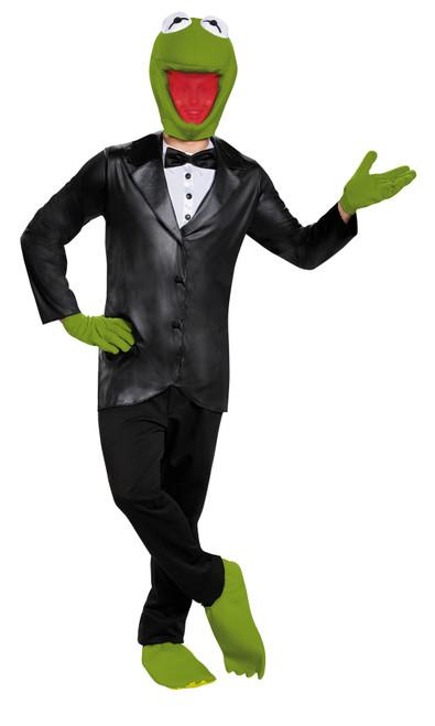 Kermit Deluxe Teen 38-40
