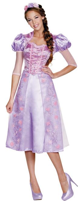 Rapunzel Deluxe Adult 12-14