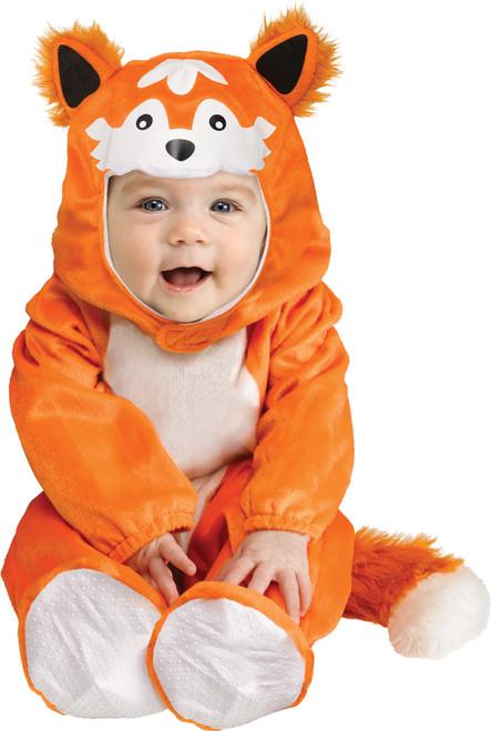 Baby Fox 6-12mo