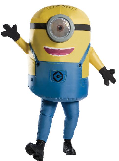 Minion Stuart Inflatable Adult Costume