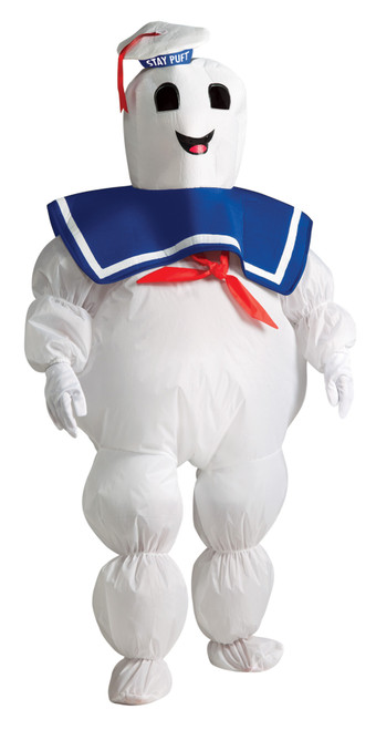 Stay Puft Inflatable Kid's Costume