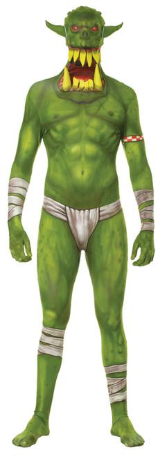 Morph Jaw Dropper Green Adt Lg