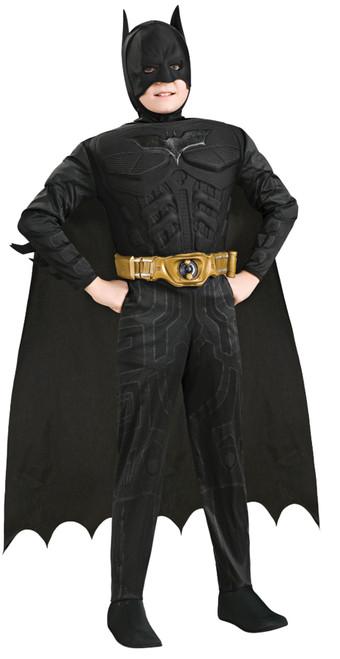 Batman Dk Muscle Chest Child S