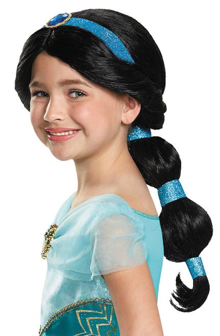 Jasmine Child Wig