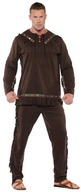 Men's Chief Costume 2XL