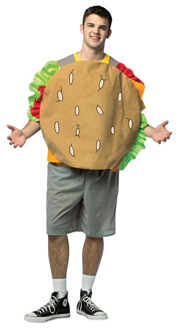 Bob's Burgers Gene Adult