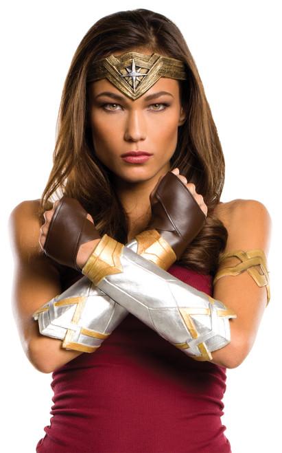 Doj Wonder Woman Set Adult