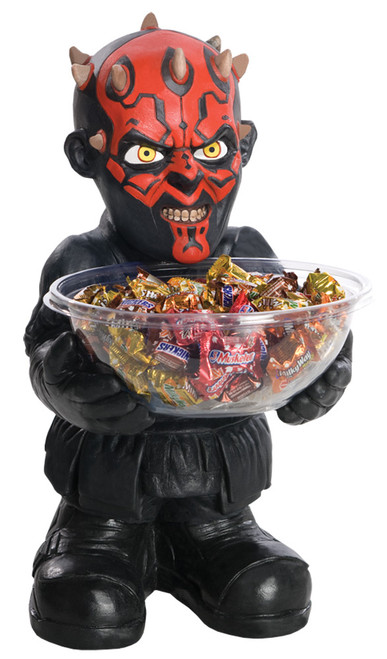 Darth Maul Candy Holder