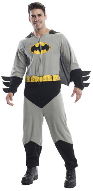 Batman Onesie Adult Std