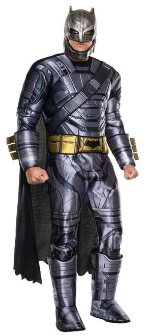 Doj Batman Armored Adult