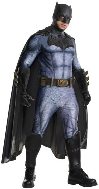 Doj Batman Grand Heritage Std