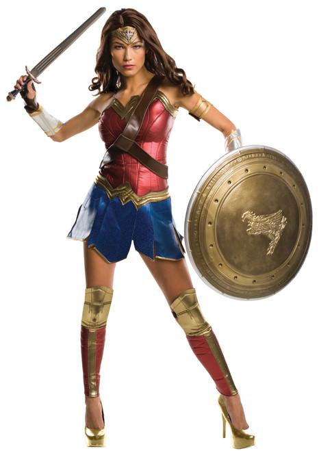Doj Wonder Woman Grand Heritag