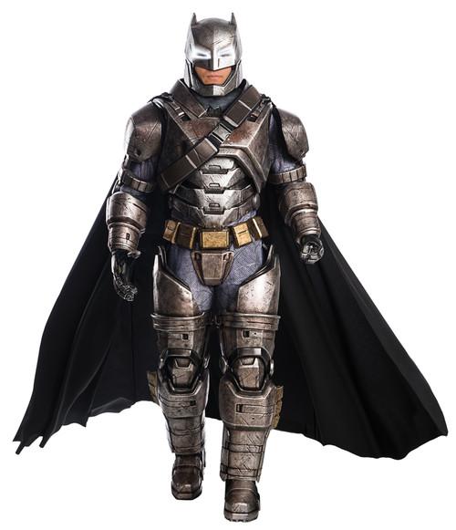 Doj Batman Armored Supreme Edi