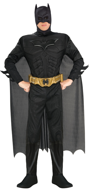 Batman Adult Med