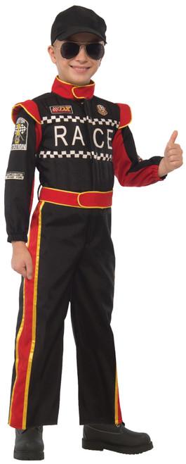 Race Car Driver 8-10