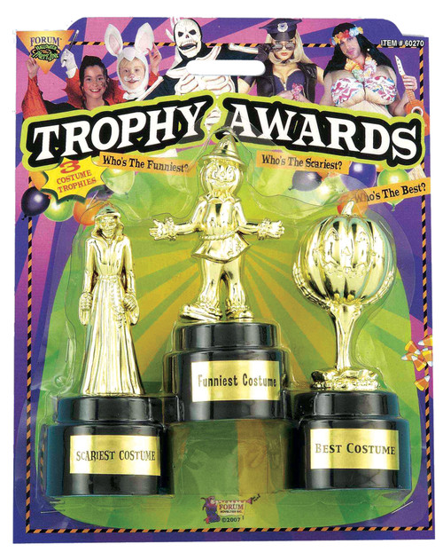 Trophy Awards