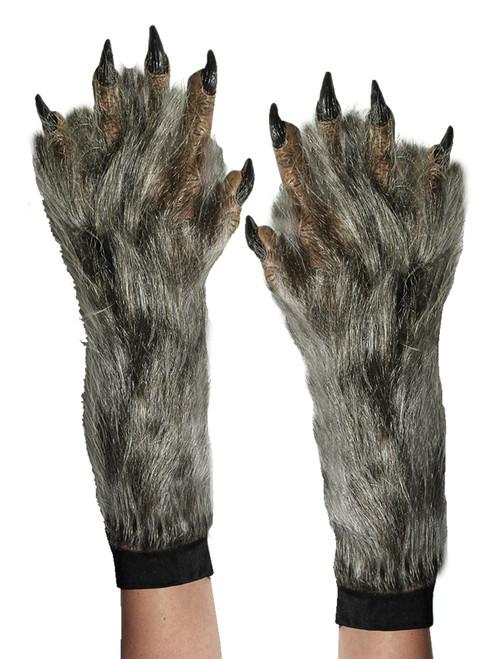 Hands Werewolf Adult