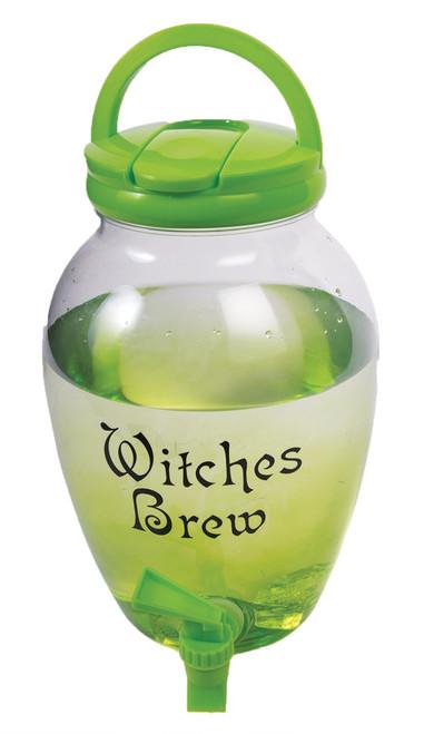 Drink Dispenser Witch's
