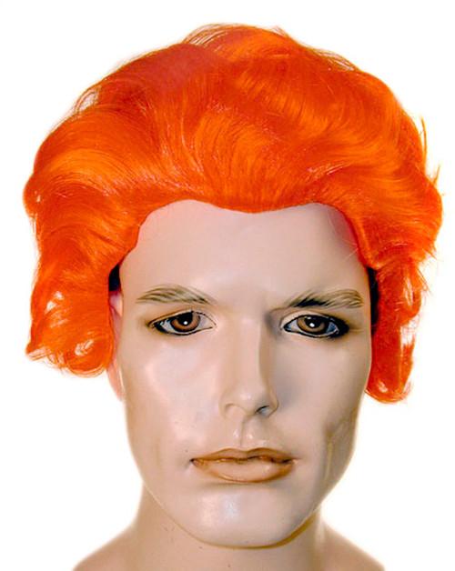 Beavis Orange