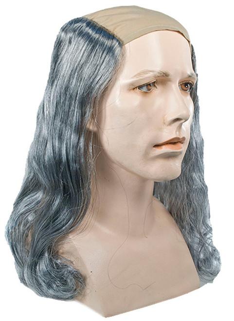 Ben Franklin Bargain Grey