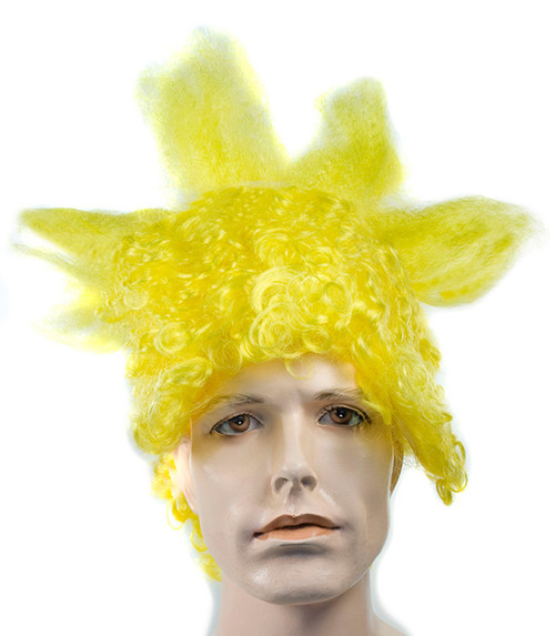Bart Yellow