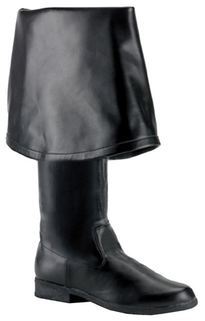 Maverick Boots 2045 Black 10