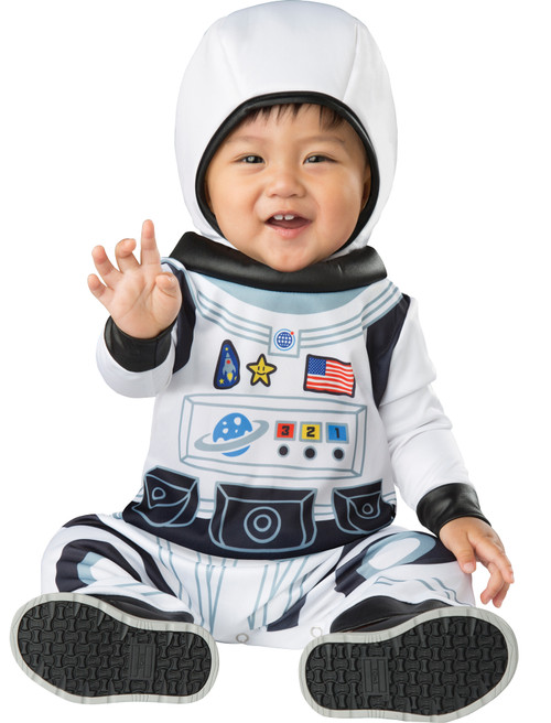 Astronaut Tod 18-2t
