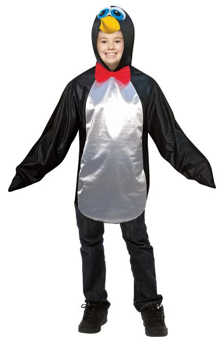 Penguin Child 7-10