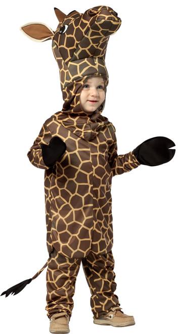 Giraffe 3t-4t
