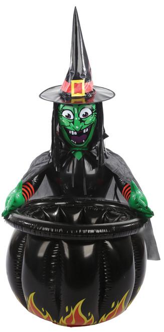 Witch Cauldron Cooler