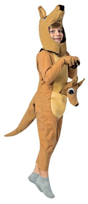 Kangaroo Child 4-6x