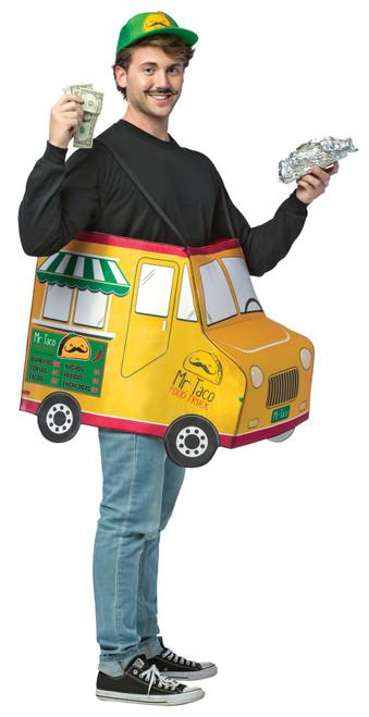 Mr. Taco Food Truck