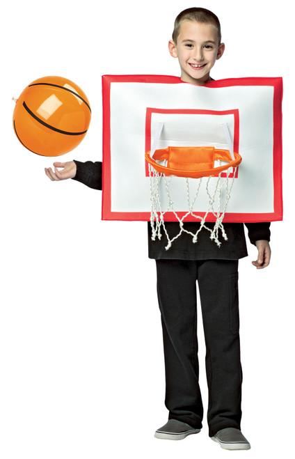 Basketball Hoop Ball*ch 7-10