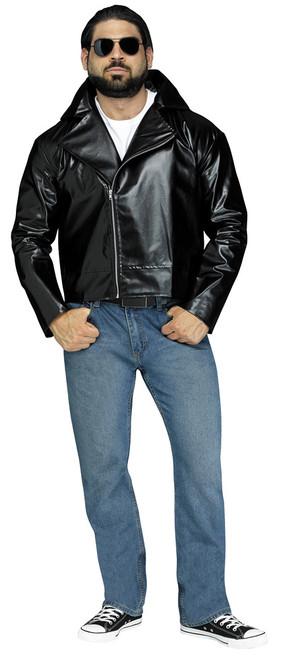 Rock N Roll Adlt Jacket Plus