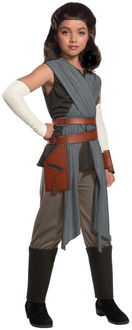 Rey The Last Jedi Med