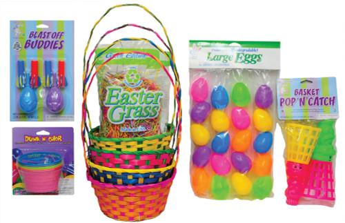 Easter Basket Super Kit