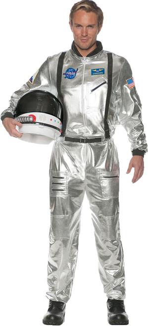 Astronaut Silver Teen