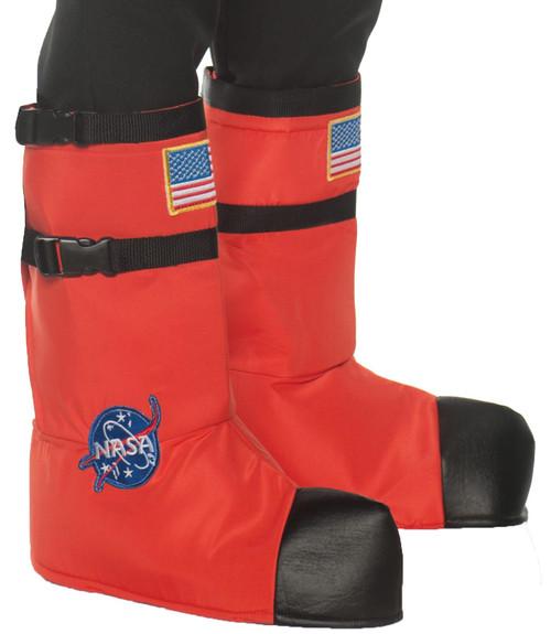 Astro Boot Tops Child Orange