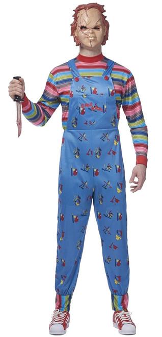 Chucky Adult Xlarge