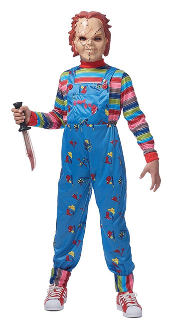 Chucky Child Large Xlarge