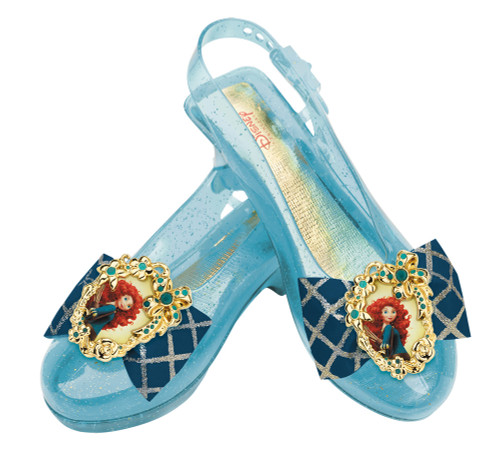 Merida Sparkle Shoes Child