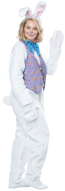 Easter Bunny Adult Lg/xl
