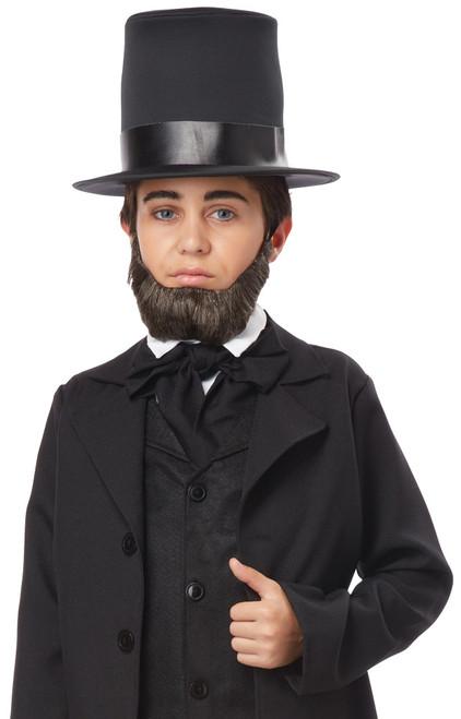Honest Abe Beard Child