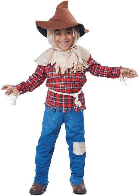 Harvest Scarecrow Tod 4-6
