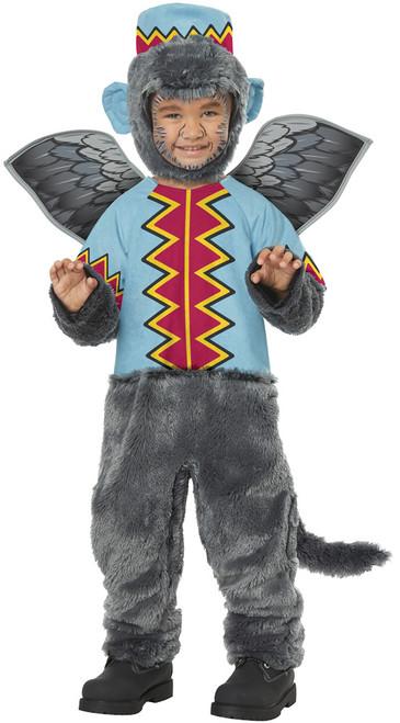 Flying Monkey Toddler 4-6